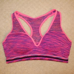 PINK Victoria's Secret Intimates & Sleepwear - Victorias Secret PINK Sports Bra